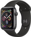 Apple Watch Series 4, GPS, Aluminium verkaufen