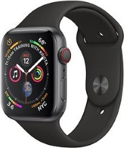 Apple Watch Series 4, GPS+Cellular, Aluminium verkaufen