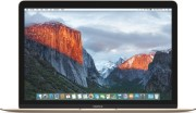 "Apple MacBook 12"" Early 2016 verkaufen"
