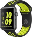 Apple Watch Series 2, Nike+, Aluminium, spacegrau verkaufen
