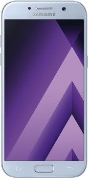 Samsung Galaxy A5 (2017) verkaufen
