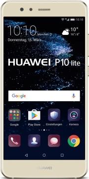 Huawei P10 Lite verkaufen