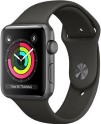 Apple Watch Series 3, GPS, Aluminium verkaufen
