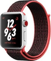 Apple Watch Series 3, GPS+Cellular, Nike+  verkaufen