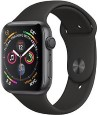 Apple Watch Series 4, Aluminium, GPS verkaufen