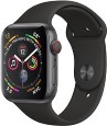Apple Watch Series 4, Aluminium, Cellular verkaufen