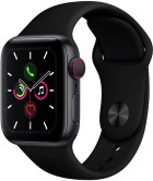 Apple Watch Series 5, Aluminium, Cellular verkaufen