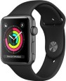 Apple Watch Series 3, Aluminium, GPS verkaufen